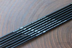 Квивертипы IRON Graphite 2.3mm
